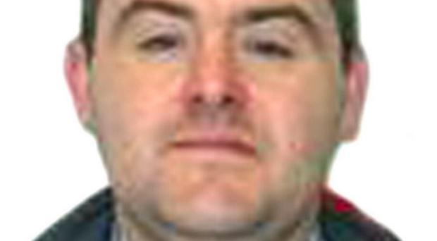 Car salesman Robin Campbell defrauded his firm of almost £40,000