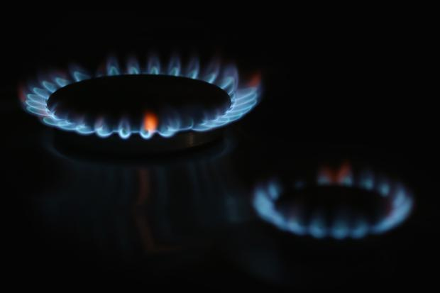 Extending the gas infrastructure would provide alternatives to householders