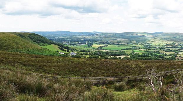The Co Tyrone mine could make Dalradian Resources the second biggest producer of gold in Europe