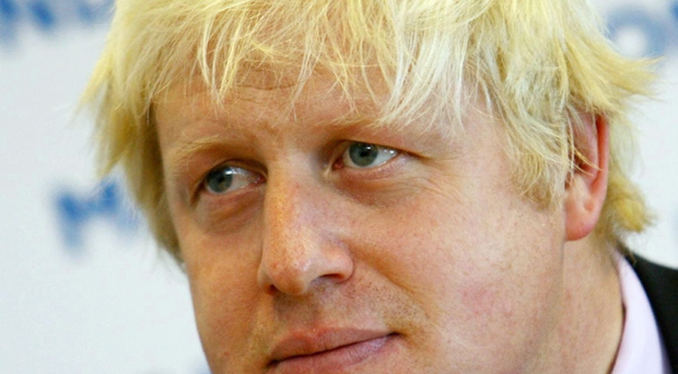 Boris Johnson has said anyone returned from Iraq or Syria should be classed as a potential terrorist