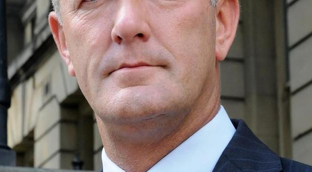 Embattled South Yorkshire PCC Shaun Wright has so far resisted calls for him to resign