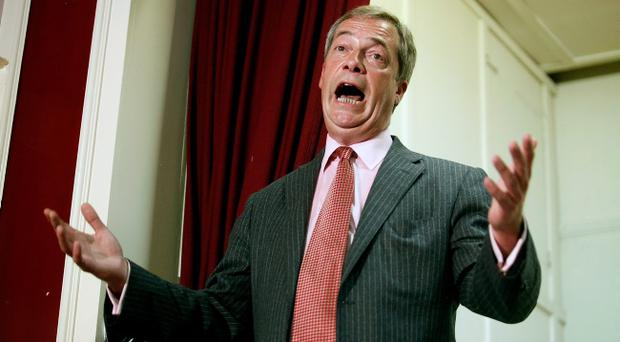 Conservative MP Douglas Carswell has dramatically resigned and joined Nigel Farage's Ukip
