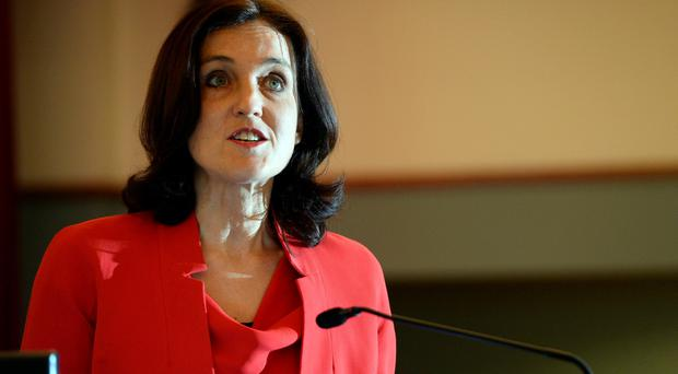Secretary of State Theresa Villiers has warned the parties locked in a political impasse that the Government will not budge on its welfare reform commitment