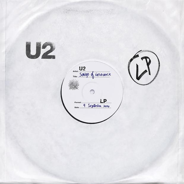 U2 album Songs Of Innocence is being offered as a free download on iTunes