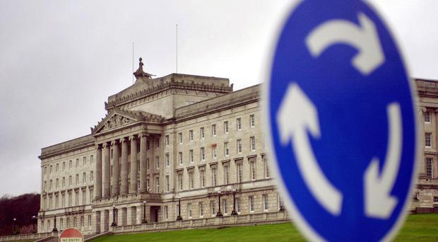 How Stormont works now, and how it might change