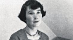 Winifred Dawson used to be a library assistant at Queen's University