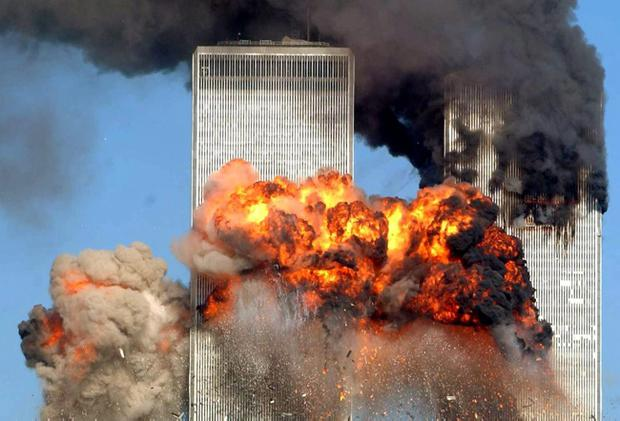 Reverend Stephen Sizer said he did not condone the article's accusations that Israel was behind the 9/11 attacks (Photo by Spencer Platt/Getty Images)