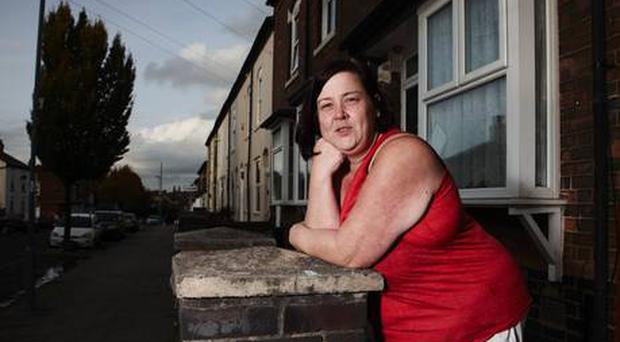 Deirdre Kelly, known as White Dee, found fame through Channel 4 documentary Benefits Street