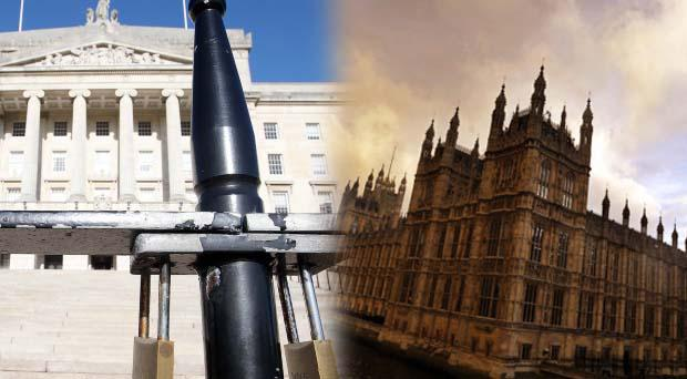 Across the UK everyone is taking about increased devolution powers from Westminster