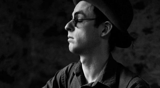 Alec Ounsworth: lead singer and songwriter with Clap Your Hands Say Yeah