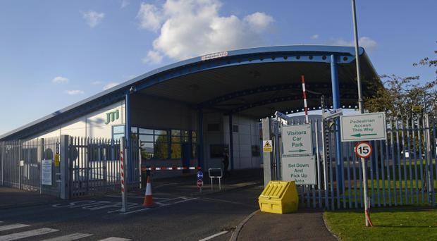 Trade union officials say it will be make-or-break at Ballymena's JTI cigarette plant as a decision is expected on whether a proposal to save over 500 jobs will be accepted by company chiefs