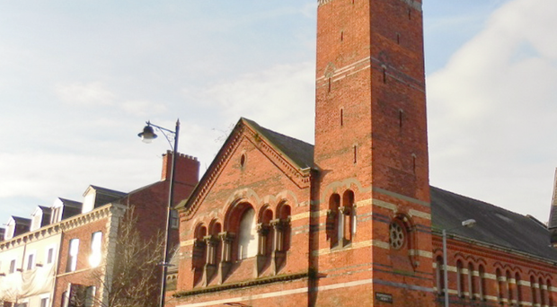 Pub chain JD Wetherspoon has paid double the asking price for the site of a Methodist church