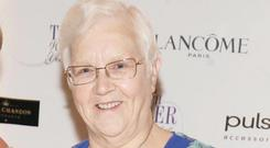 Baroness May Blood is Integrated Education Fund campaign chair