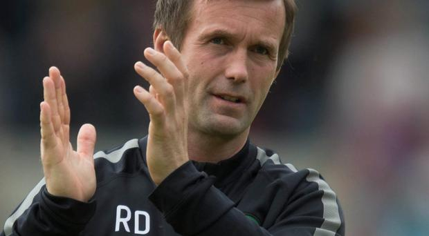 Celtic manager Ronny Deila is keen to make sure his side take all the points against Motherwell this time