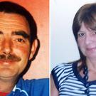 Fred McClenaghan was been found guilty of murdering Marion Millican