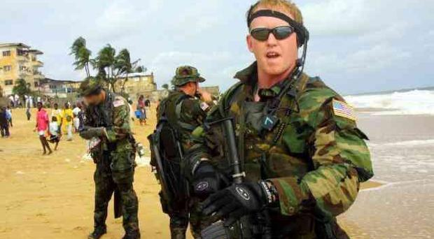 Rob O'Neill has been revealed as the Navy Seal who killed Osama bin Laden