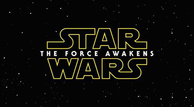 The latest Star Wars film will be called the Force Awakens