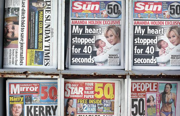 """The convincing """"No More Page 3"""" campaign has been running for two and a half years"""