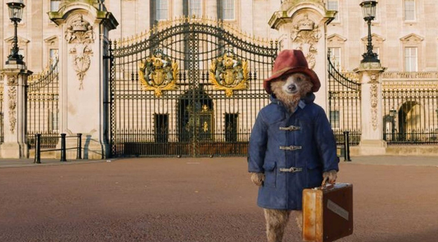 """Paddington Bear creator Michael Bond said he was """"very upset"""" after the BBFC said the film may be unsuitable for young children"""