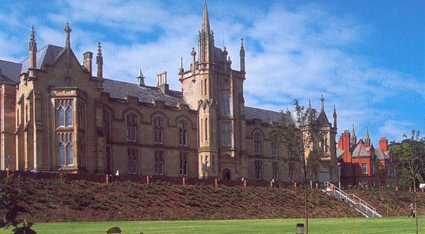 University of Ulster, Magee College campus