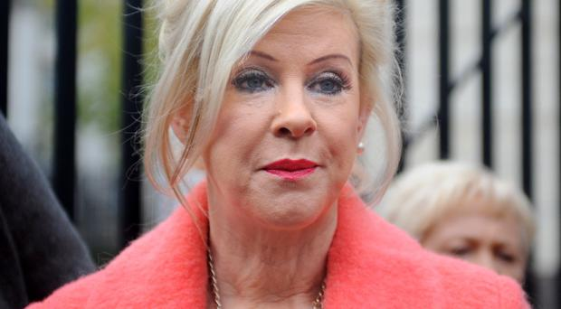 Pro-life campaigner Bernie Smyth who was convicted of harassment