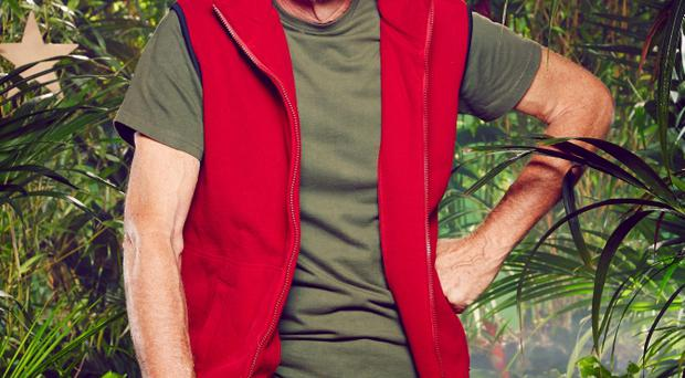 Michael Buerk is currently a contestant on I'm A Celebrity Get Me Out Of Here!
