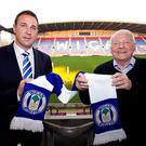 Wigan chairman Dave Whelan's cack-handed attempt to defend new manager Malky Mackay was embarrassing