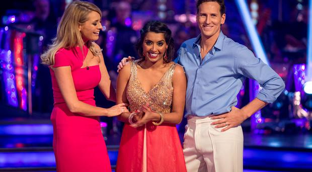 Latest casualty: Sunetra Sarker