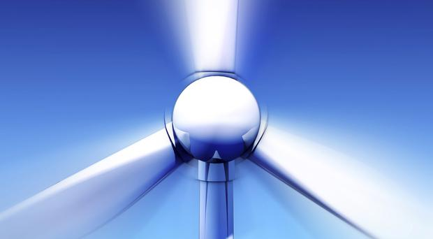 The decision by First Flight Wind to pull the plug on a massive offshore wind power scheme which could have supplied 20% of the province's electricity needs by 2020 is a double blow