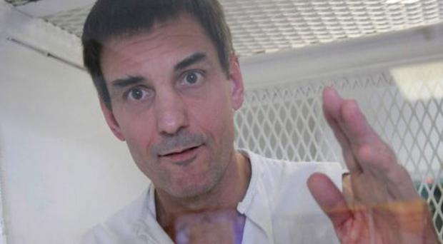 Scott Panetti reportedly suffers from the delusion that Satan planned his execution to prevent him preaching Christianity