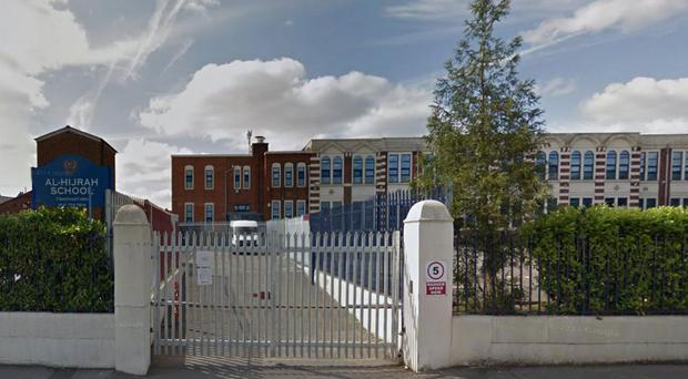 Claims about Al-Hijrah school are being investigated by council officials