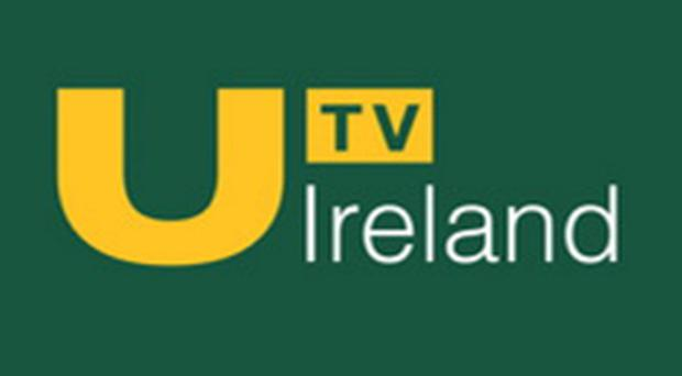 UTV Ireland will not be available in Northern Ireland when it launches on January 1, 2015