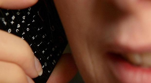 Phone scammers can often pretend to be calling on behalf of your bank