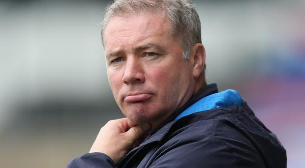 Ally McCoist (Photo by David Rogers/Getty Images)