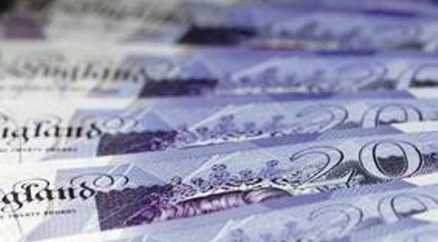 The average basic salary of NICS staff is £24,728, an increase of 3.0% from 2013.