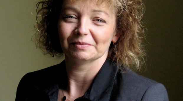 Northern Ireland Culture Minister Caral Ni Chuilin