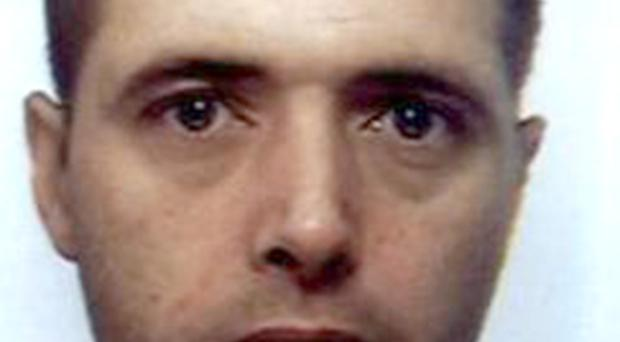 Mathew Goddard's body was found at a house in Chobham Street in east Belfast