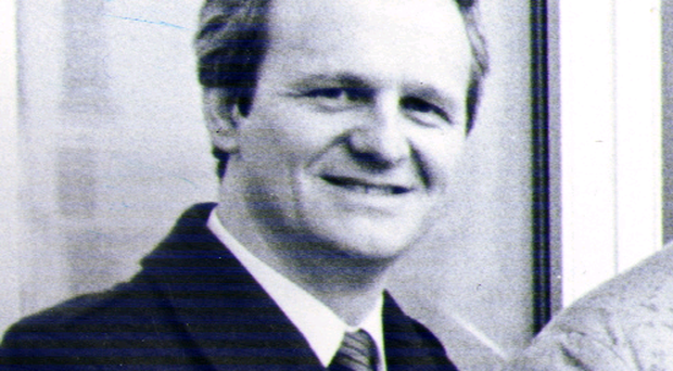 Rev William McCrea