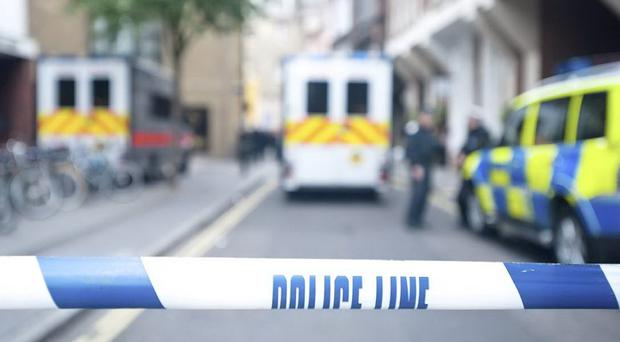 Suspect object prompts security alert in Co Down