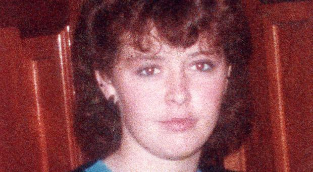 Donna Maguire:Female IRA member.