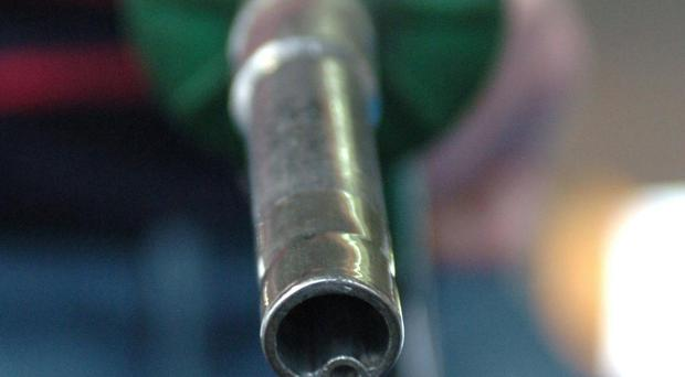 Asda and Sainsbury's are reducing their petrol and diesel by 2p a litre from today, while Tesco's similar 2p-a-litre cut took effect yesterday