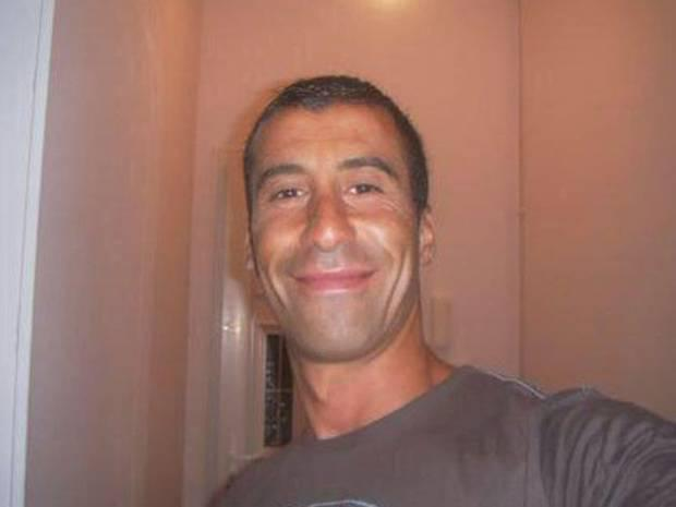 Ahmed Merabet, 42, died outside the offices of Charlie Hebdo magazine