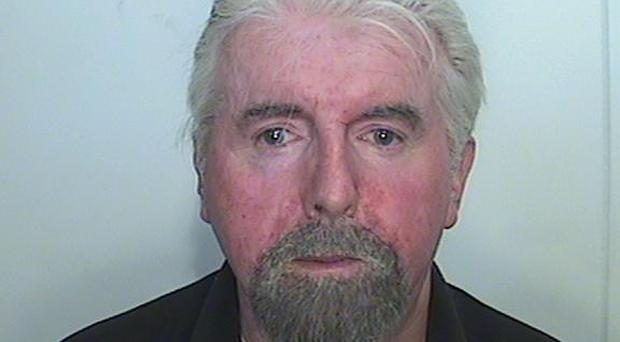 Ronald Reid, whose body was found at his Bangor apartment on Christmas Eve, 2014.