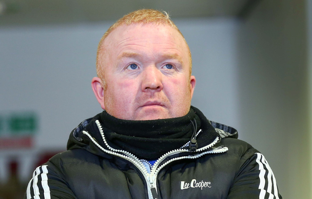 Dockers Club boxing coach Tommy Kelly was dismayed at the level of sectarian hatred he witnessed when he took his young boxers to fight in east Belfast