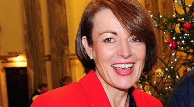 Susan Reid was dismissed from her role as Chief Executive at Victim Support NI