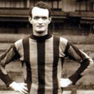 Pat O'Connell joined Belfast Celtic before going to Sheffield Wednesday in England