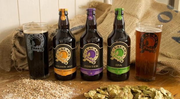 The Lacada Brewery in Portrush is offering the public the chance to own a stake in the business