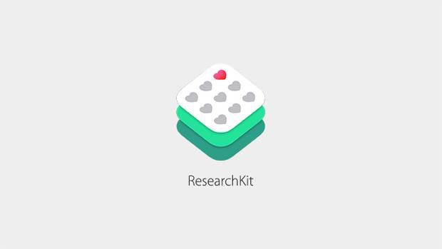 Apple ResearchKit will help scientists capture significantly more data