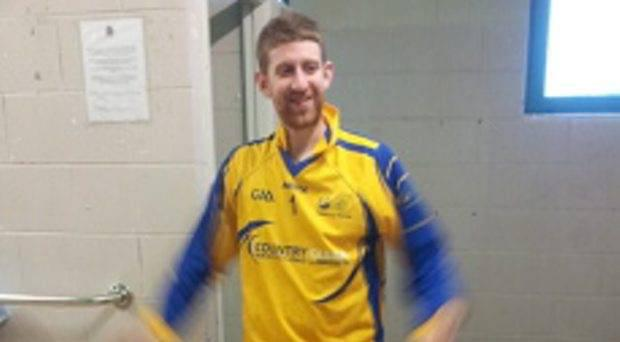 Steven 'Stevie' Donegan (24) from Shanballymore, Co Cork