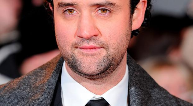 File photo dated 23/01/13 of Daniel Mays who is set to play a renegade policeman in a new series of Line Of Duty. PRESS ASSOCIATION Photo. Issue date: Monday March 16, 2015. He joins the third series of the award-winning BBC Two drama, written by Jed Mercurio, as the leader of an armed response team whose erratic behaviour makes him a danger to everyone around him. See PA story SHOWBIZ Duty. Photo credit should read: Dominic Lipinski/PA Wire